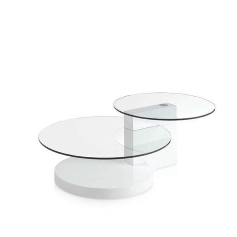 Журнальный столик Personal LE607-A (белый)