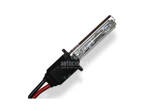 Ксеноновые лампы H1 4300K