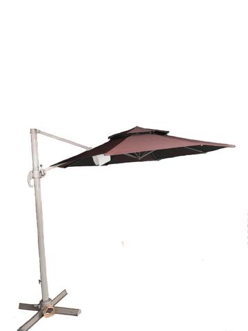 Зонт уличный Garden Way А002-3000New Red