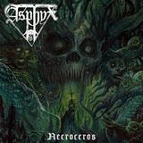 Asphyx / Necroceros (Limited Edition)(CD+DVD)