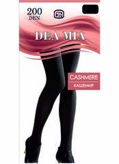 Колготки DEA MIA CASHMERE 200 (кашемировые)