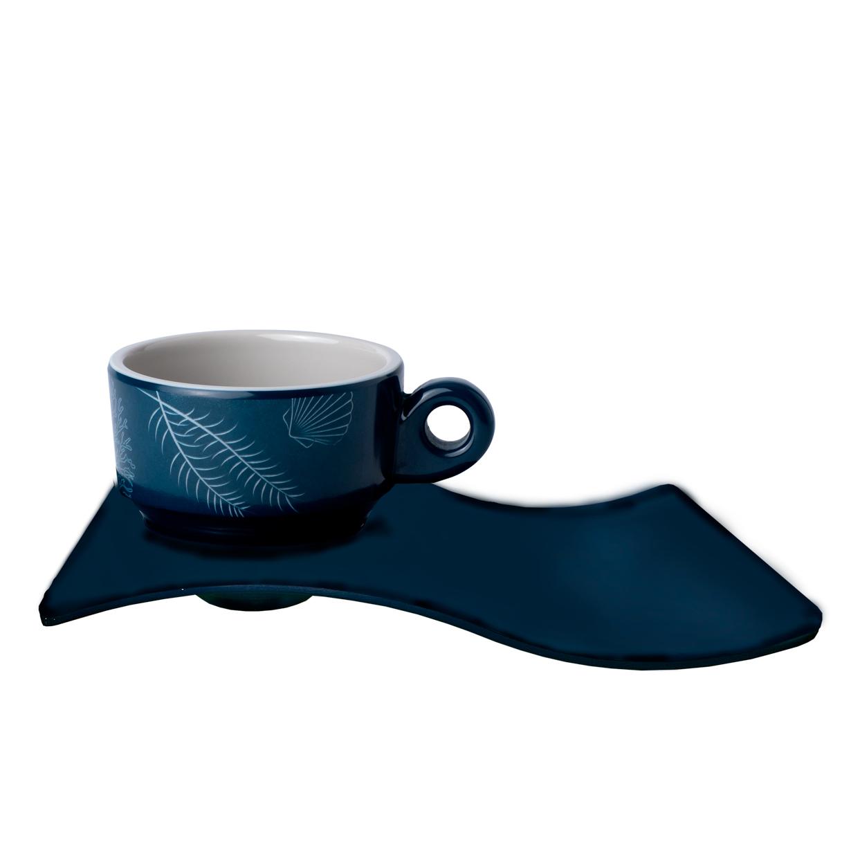 Melamine coffee set, Living, 6 un