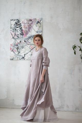 Жива. Платье женское PL-439