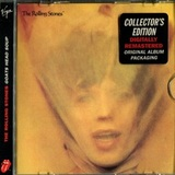 The Rolling Stones / Goats Head Soup  (CD)