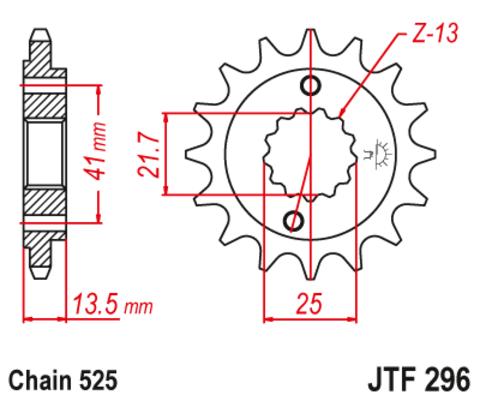 JTF296