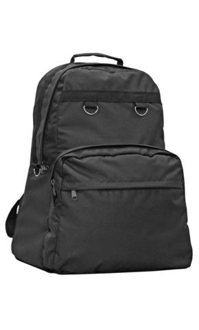 Рюкзак Турист цв. Черный