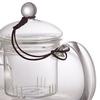 Стеклянная крышка для чайника 65 мм