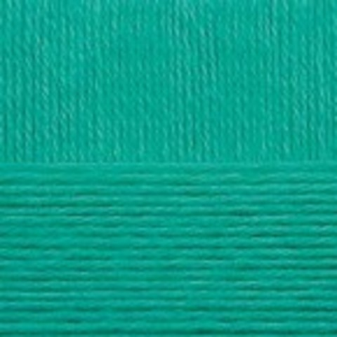 Купить Пряжа Пехорка Детский каприз Код цвета 335-Изумруд | Интернет-магазин пряжи «Пряха»