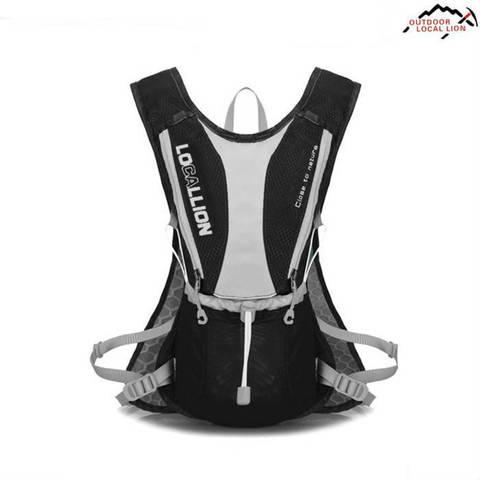 Рюкзак для скандинавской ходьбы Speed SXT Local 5L Black