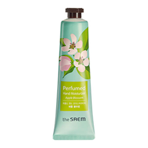 Perfumed Hand Moisturizer -Apple Blossom-