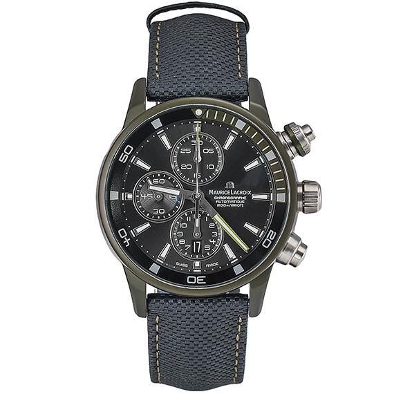 Часы наручные Maurice Lacroix PT6028-ALB21-331-1