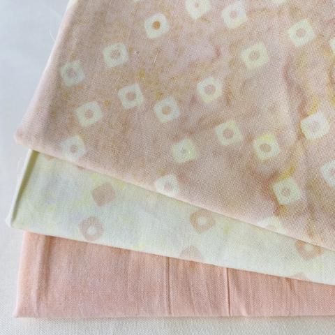 Набор ткани №111 Батик (Арт. NT111)