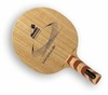 Ракетка для настольного тенниса №36 Balsa Carbon/Bluefire JP01