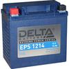 Аккумулятор DELTA 12V 14Ah (EPS1214 NANO-GEL VRLA)