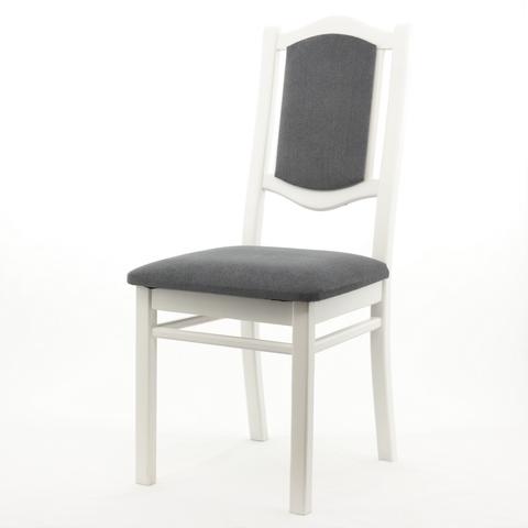 Стул Прованс (Белый, Ткань №17)