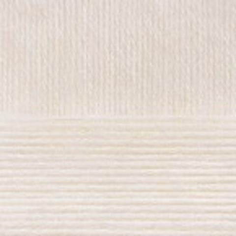 Купить Пряжа Пехорка Детский каприз Код цвета 442-Натуральный | Интернет-магазин пряжи «Пряха»