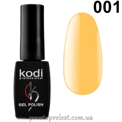 Kodi Professional Gel Polish