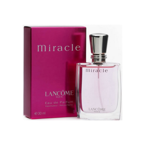 Miracle Lancome, 100ml, Edt
