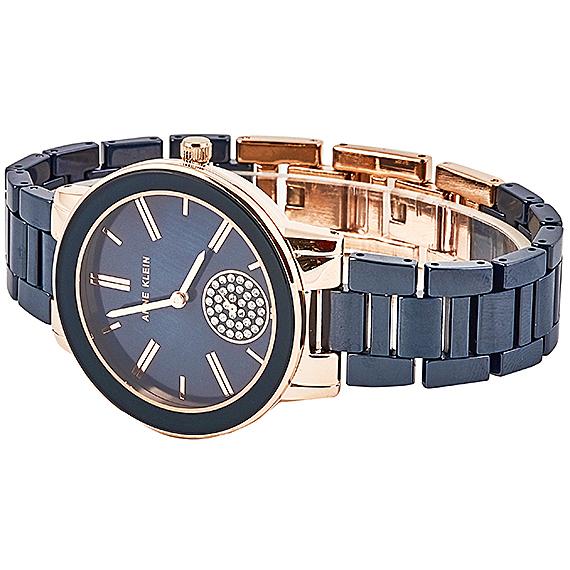 Часы наручные Anne Klein AK/3502NVRG