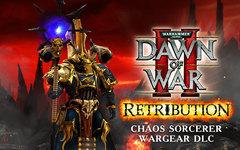 Warhammer 40,000 : Dawn of War II - Retribution - Chaos Sorcerer Wargear DLC (для ПК, цифровой ключ)