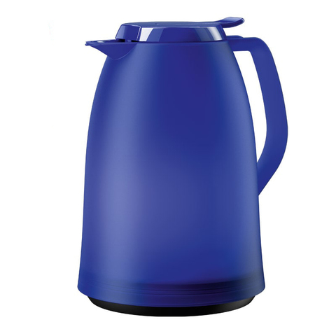 Термос-чайник Emsa Mambo (1 литр), синий