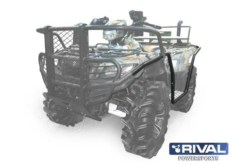 Боковая защита для ATV Suzuki KingQuad 750 Axi