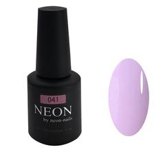 Светло-сиреневый гель-лак NEON