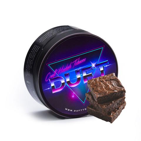 Табак Duft 100 г Brownie