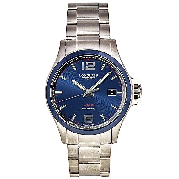 Часы наручные Longines L3.729.4.96.6