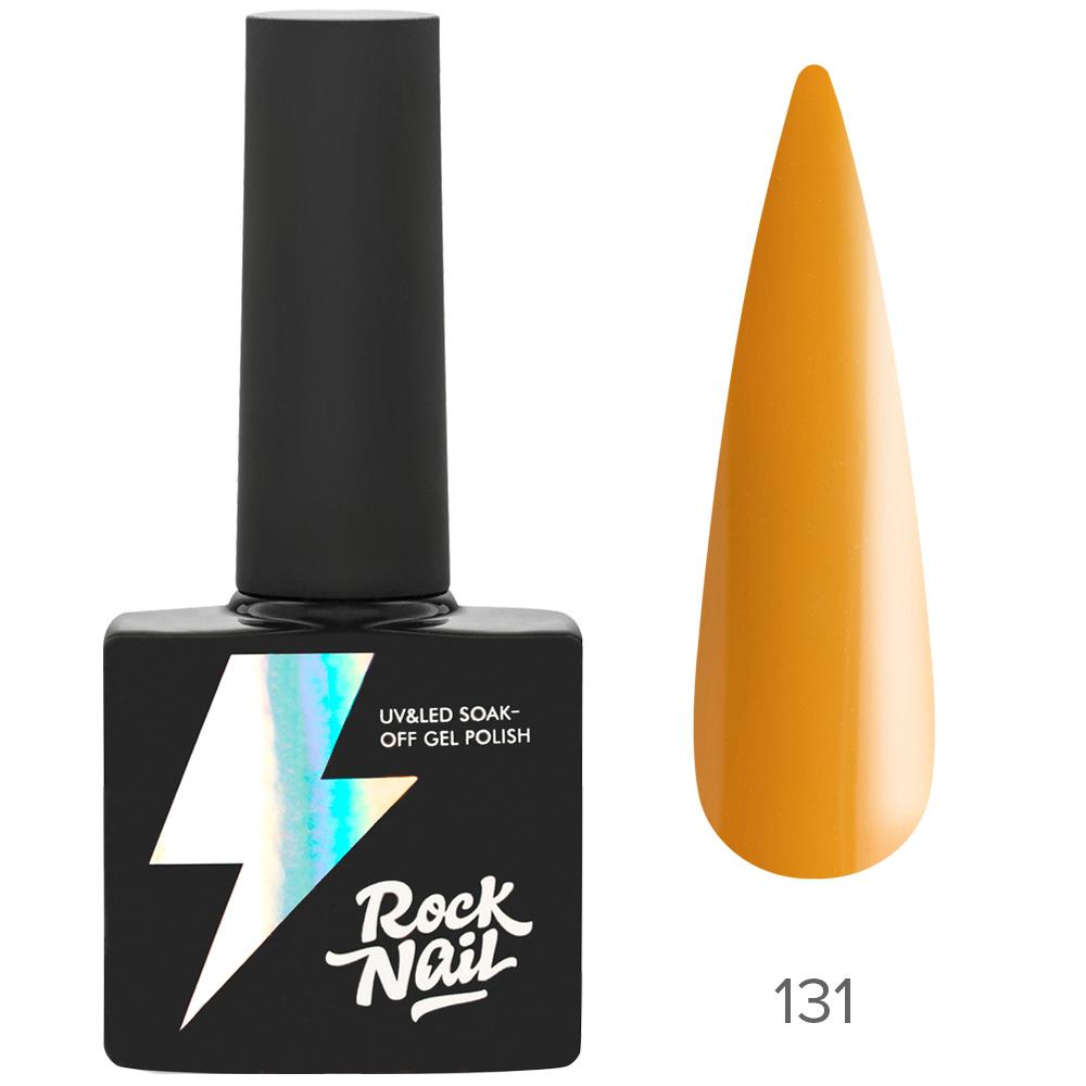 Гель-лак RockNail 131 Hype 10мл