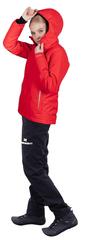 Утеплённый лыжный костюм Костюм Nordski Urban Red женский