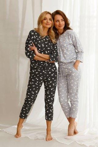 Пижама женская со штанами TARO 2571 21/22 RAISA