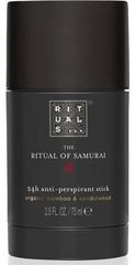 The Ritual of Samurai Classic - anti-perspirant stick