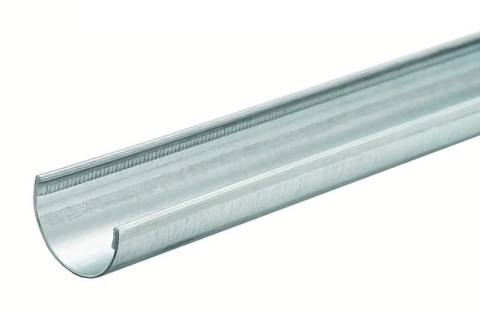 Rehau фиксирующий желоб 20 в отрезках 3 метра (11380431001) - 1 м
