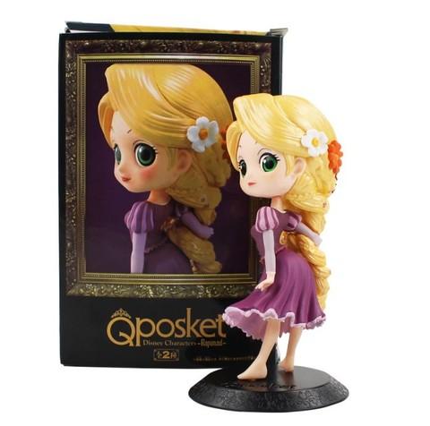 Фигурка Q Posket Rapunzel || Рапунцель