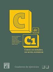 C de C1: Cuaderno De Ejercicios