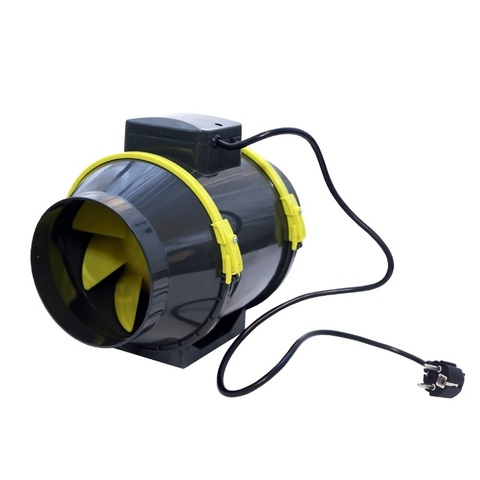 Встраиваемый вентилятор EXTRACTOR TT FAN 150 от GARDEN HIGHPRO