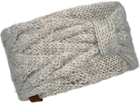 Вязаная повязка на голову Buff Headband Knitted Caryn Cru фото 1
