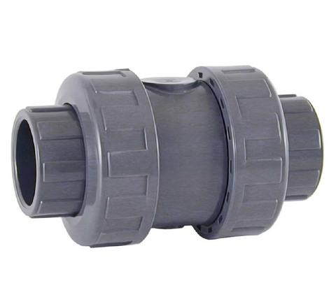 PVC_клапан