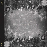 Coldplay / Everyday Life (CD)