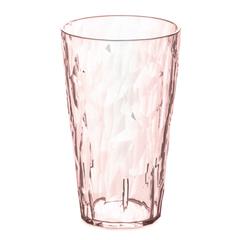 Стакан Koziol CLUB L, 400 мл, розовый, фото 1
