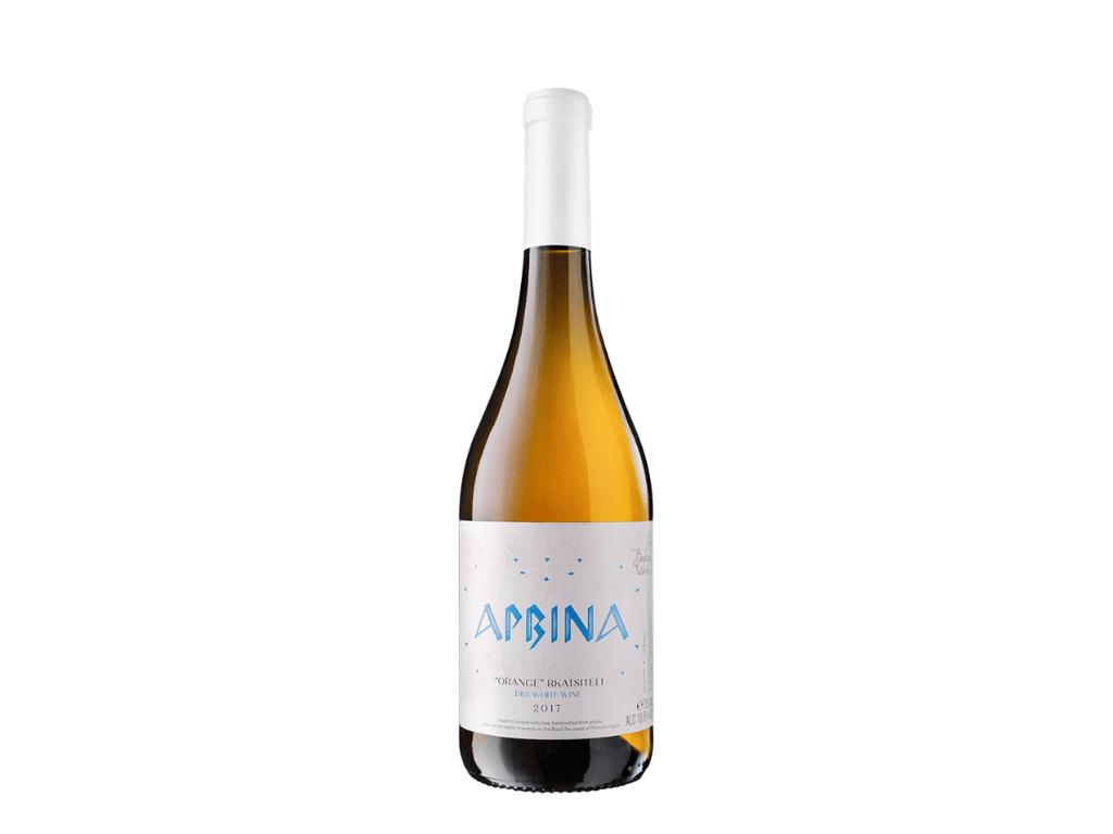 Arbina 2014