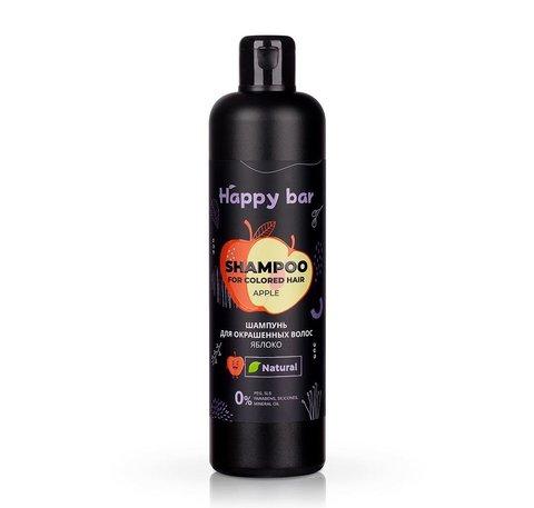 HB Шампунь для окрашенных волос