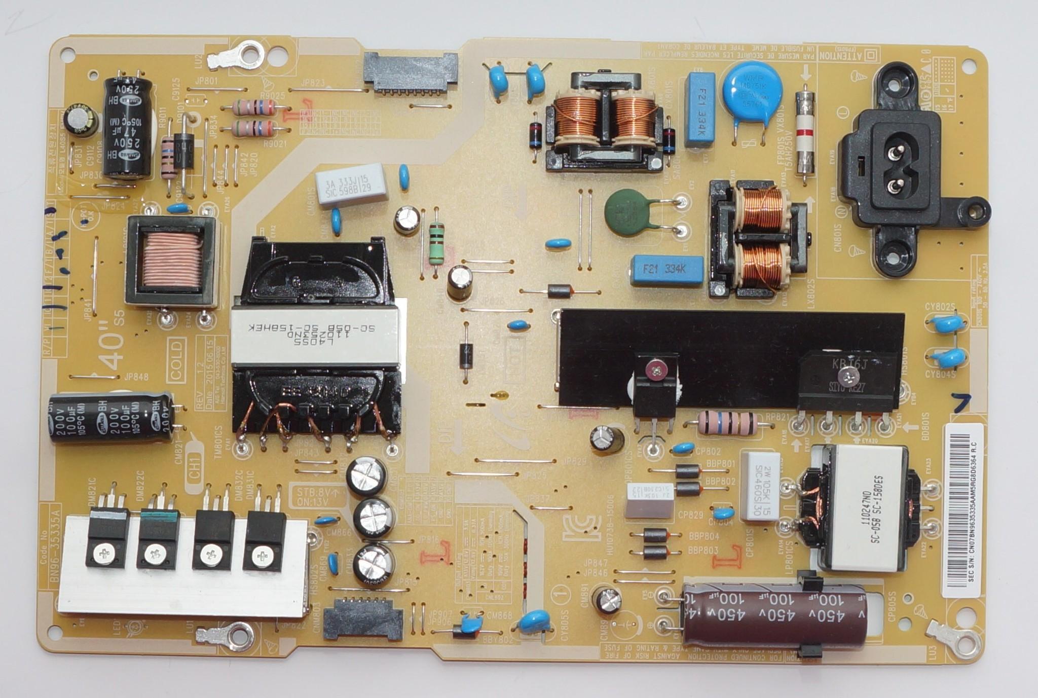 BN96-35335A