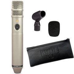 RODE NT3 Студийный микрофон