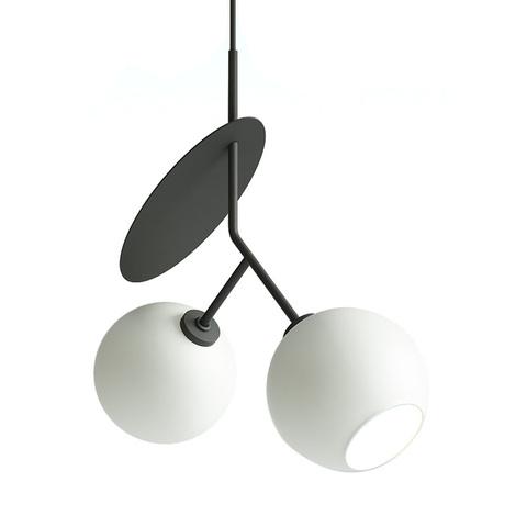 Подвесной светильник копия Cherry 2 by Iwona Kosicka Design