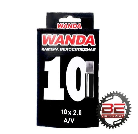 Камера Wanda 10