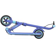 Электросамокат Ninebot eKickScooter Zing E8 Blue RU