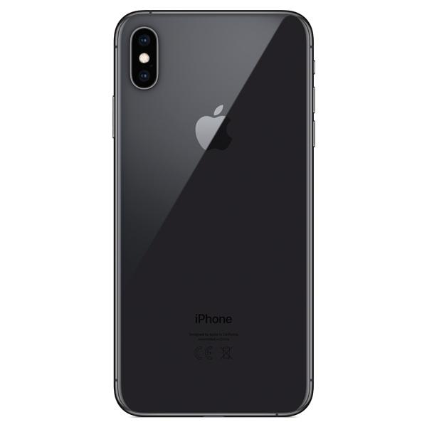 Новый Apple iPhone XS Max 256 ГБ Серый космос (обменка ростест)
