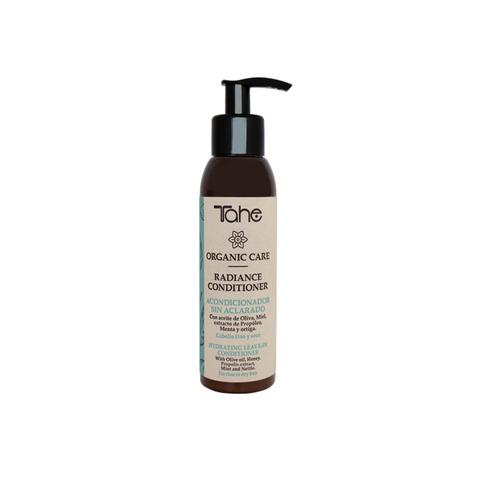 ORGANIC CARE RADIANCE LEAVE-IN CONDITIONER FOR FINE AND DRY HAIR Увлажняющий несмываемый кондиционер для тонких и сухих волос 100 мл